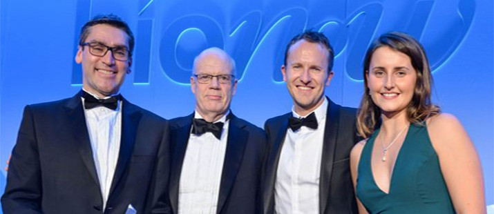 Cyprotex wins Bionow Company of the Year 2015