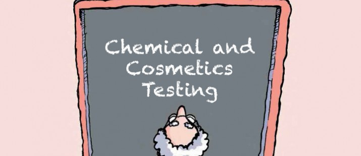 Free Chemical and Cosmetics Guide