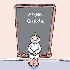 ADME guide